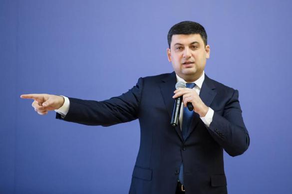 Успешный украинский премьер рассказал о неудачах России. 384008.jpeg