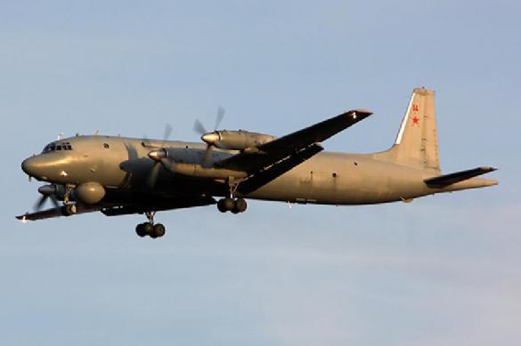 У берегов Сирии сбит российский Ил-20. Все версии. 392008.jpeg
