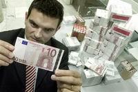 Эстония планирует ввести в обращение евро следующим летом