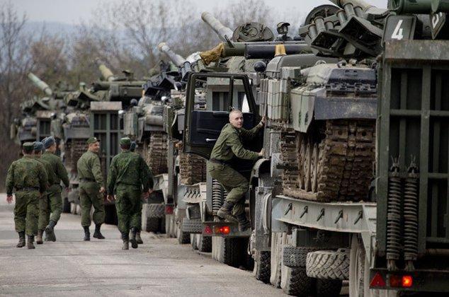 Арсен Аваков: В Донецк и Луганск будут брошены все боевые и патрульные подразделения МВД. 293009.jpeg