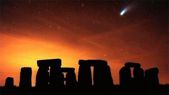 Загадка вождей-великанов из бронзового века. Люди-великаны, загадки истории, тайны истории