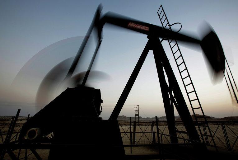 Саудиты повышают цены на нефть для США. 311009.jpeg