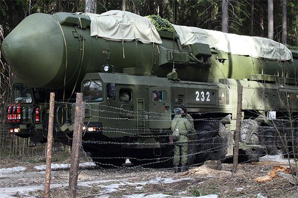 Военные: РВСН взяло Черногорию на прицел. Достаточно трех мегато