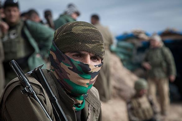 Кто препятствует участию курдов в судьбе Сирии?. Кто препятствует участию курдов в судьбе Сирии?