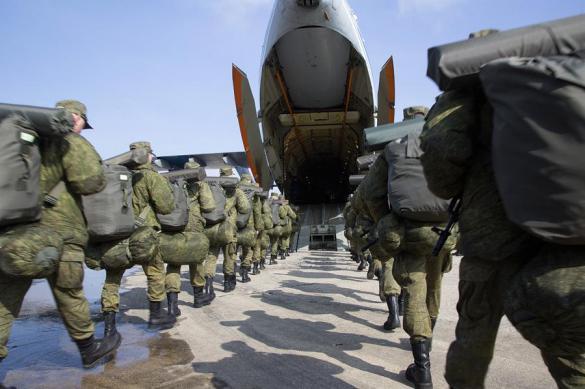 Операция вСирии «дефакто» началась— Министр Турции