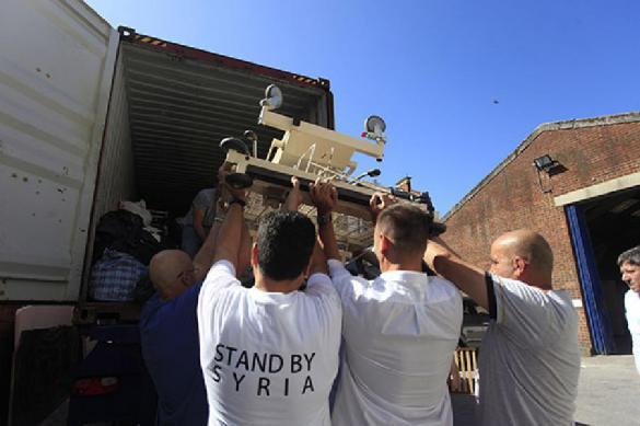 Франция отказалась от гуманитарной блокады Сирии. 390009.jpeg