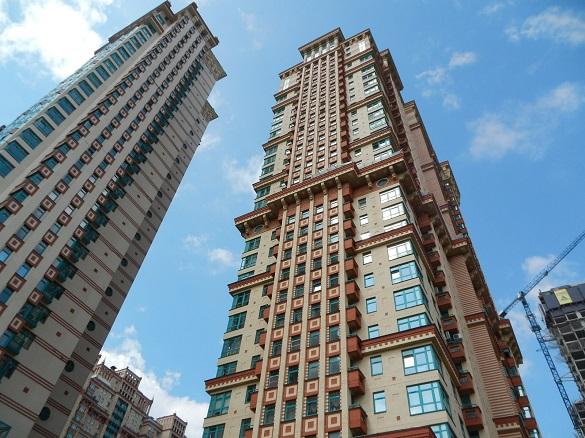 Российские города выросли почти на 10 этажей с советского времени. 398009.jpeg
