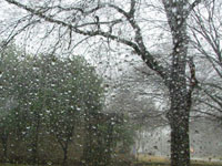 На Москву обрушится ливень