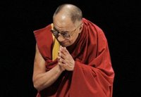 Далай-лама стал гостем кулинарного шоу в Австралии. dalailama