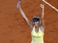 Шарапова с легкостью выиграла второй матч Australian Open. 279010.jpeg