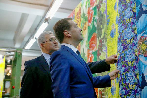 Иваново подтверждает звание столицы ткачей. 303010.jpeg
