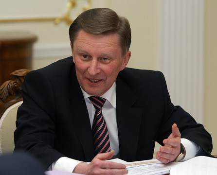 Сергей Иванов: За коррупцию в этом году были осуждены 8 тысяч  человек. 306010.jpeg
