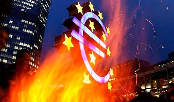 В ЕК подсчитали, что Украине понадобится больше денег, чем планировалось. евро