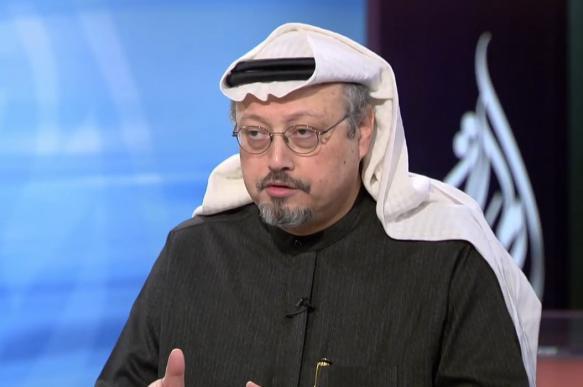 Это вам не Скрипаль: саудовские дипломаты убили оппозиционера в посольстве?. 393010.jpeg