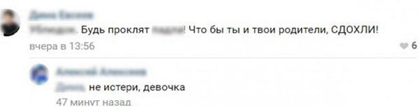 Рябцева призвала остановить проект, призывающий травить полицейских в С. 404010.jpeg