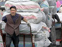Задержаны 25 человек, вывозивших товар с Черкизовского рынка