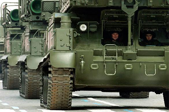 Российскую военную технику оснастят круиз-контролем