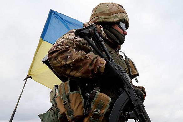 Украина пригрозила Крыму флотом, авиацией и пехотой