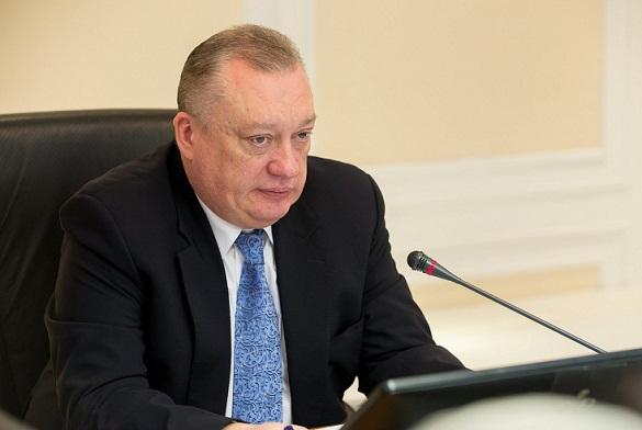 Названа причина смерти петербуржского сенатора Тюльпанова