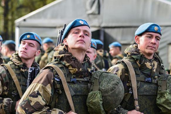 Как перед битвой: армия России приведена в высшую боеготовность. 391011.jpeg