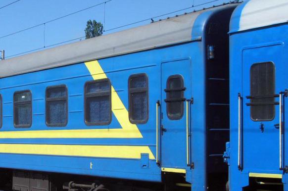 Поезда в направлении России оказались для Украины самыми прибыльными.