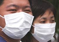 Смертельный вирус прилетел в Китай из США