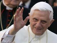 Папа Римский будет молиться за снятие блокады сектора Газа