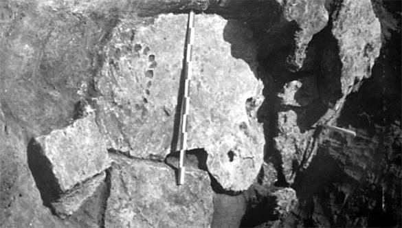 В России найдены древнейшие часы Европы. В России найдены древнейшие часы Европы