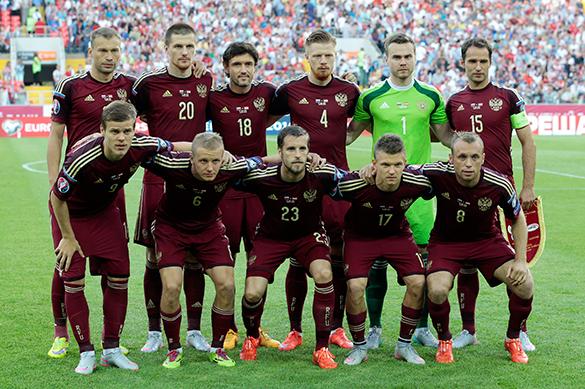 Русская православная церковь предложила сборной назначить штатно