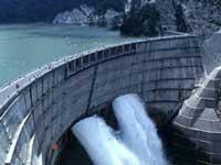 На бразильский городок обрушилось более 50 млн литров воды из