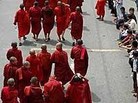 Штаты планируют провести переговоры с Мьянмой