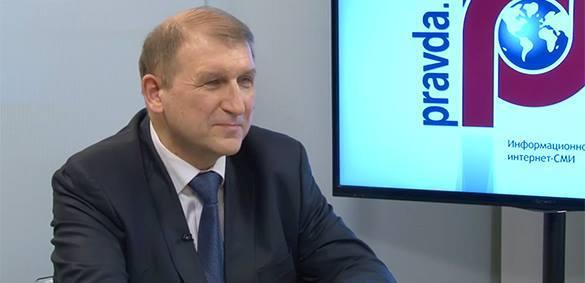 """Эксперт: Немцы хотят сотрудничать с Путиным, потому что у него нет """"консенсуса"""" с Обамой. Юрий Громыко"""