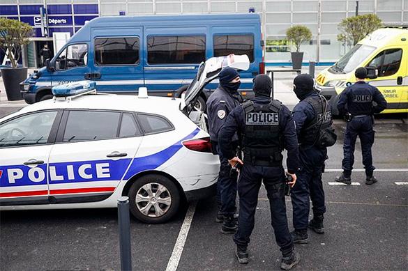 ВоФранции задержали подозреваемых вподготовке теракта