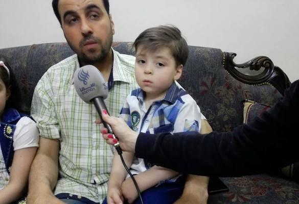 МИДРФ потребует объяснений отCNN после репортажа омальчике изСирии