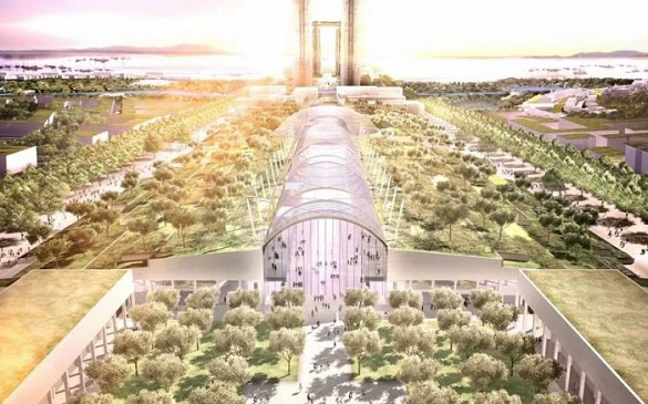 Греки планируют превратить бывший аэропорт в новый Лас-Вегас. 400013.jpeg
