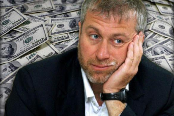 Самый богатый британец предложил Абрамовичу продать
