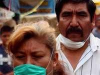 В Мексике 6 человек скончались от нового гриппа
