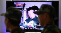 Ким Чен Ир неожиданно приехал в Россию. kndr