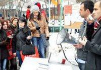 В Ереване снесут ненавистные горожанами палатки. 258014.jpeg