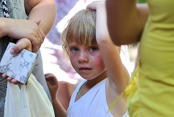 Ростовская область приняла еще 7 тысяч беженцев с Украины. 293014.jpeg