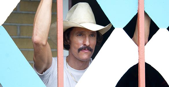 Актер Мэттью МакКонахи может завершить карьеру в кино. Мэттью МакКонахи