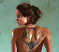 Бекмамбетов вернет к жизни Анджелину Джоли