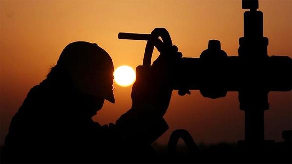 Павел Золотарев: Борьба за африканскую нефть обязательно будет. 292015.jpeg