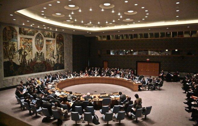 Совбез ООН заблокировал предложение России о перемирии  на месте крушения Boeing. В ООН заблокировали предложения России о перемирии