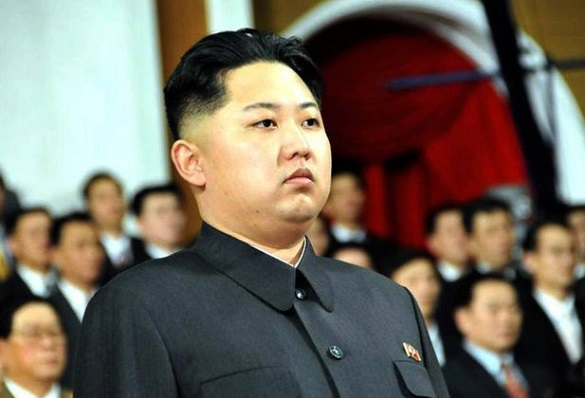 Ким Чен Ын снова говорит о испытаниях ядерного оружия