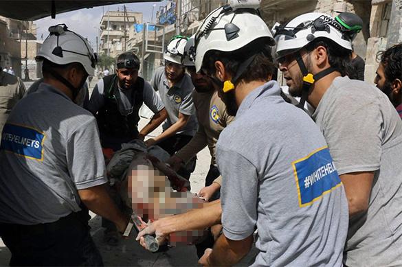 В сирийском Шейхуне никто за антидотами не обращался