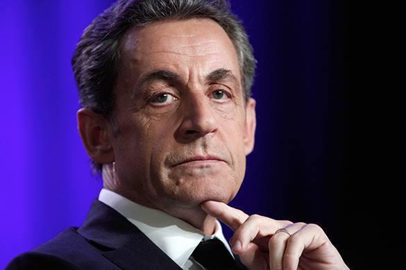 Саркози обвинили в продаже ЧМ-2022. Саркози обвинили в продаже ЧМ-2022