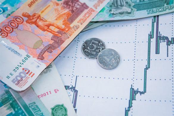 Выросли вклады иностранных инвесторов в российские компании. Выросли вклады иностранных инвесторов в российские компании
