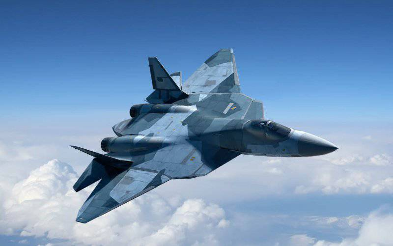 Россия и Индия продолжают работу над истребителем пятого поколения. Россия и Индия продолжают работу над истребителем пятого поколен