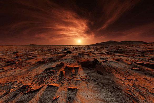 Почему уфологи уверен в обитаемости Марса. 379015.jpeg